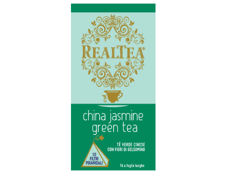 China JasmineGreen Tea