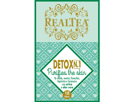 Detox N.1