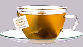 tazza orange & vanilla spicy tea