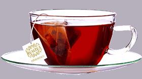 tazza tè rooibos