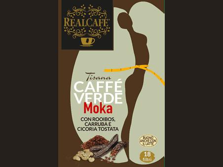 RealCafé Caffè Moka