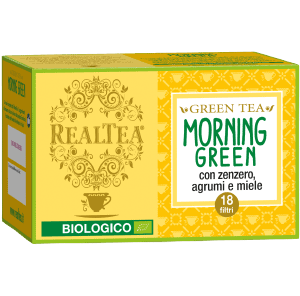 Realtea BIO Morning Green