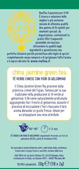 Realtea Jasmine