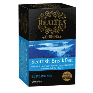 Realtea CEYLON Scottish Breakfast
