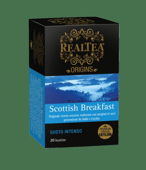 Realtea CEYLON Scottish Breakfast