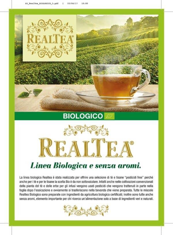 Realtea BIO Morning Green
