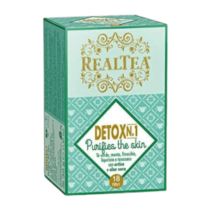 Realtea Detox 1