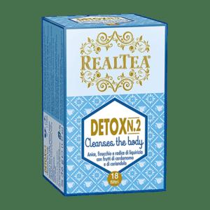Realtea Detox 2