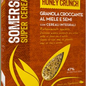 Granola Miele Somerset 400g