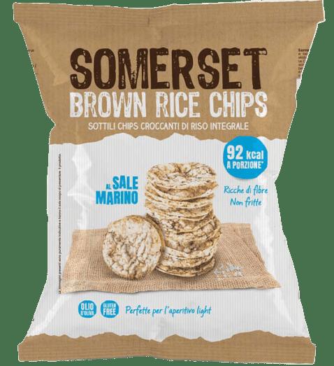 Brown Rice Chips Sale Marino