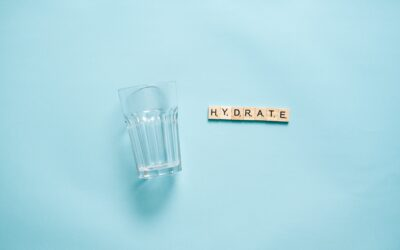 L'importanza dell'acqua: ecco come fare per bere di più